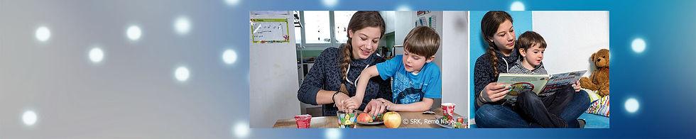 Babysitterkurs für Jugendliche ab 13 Jahren