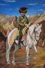 Hussar in Spain