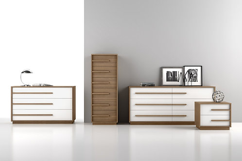 Nuria bedroom collection