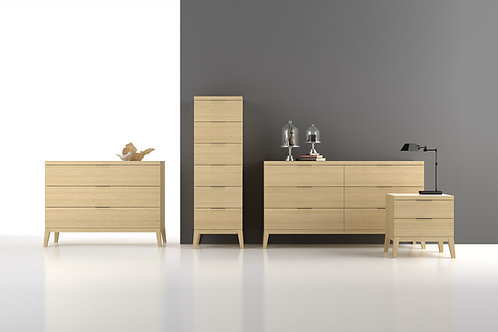 Marsala bedroom collection