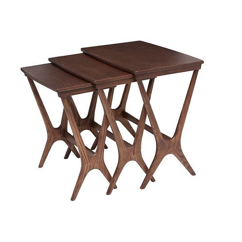 Wishbone Nested Tables