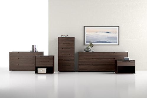 Alexia bedroom collection