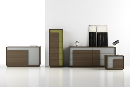Umbia bedroom collection