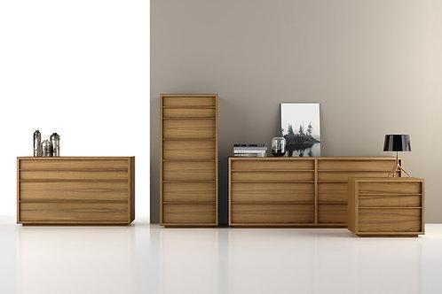 Urbana bedroom collection