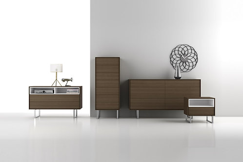 Ophelia bedroom collection
