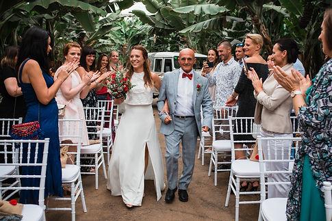 bodas en punta del lomo, bodas en fincas Tenerife, licandro weddings, weddings in tenerife
