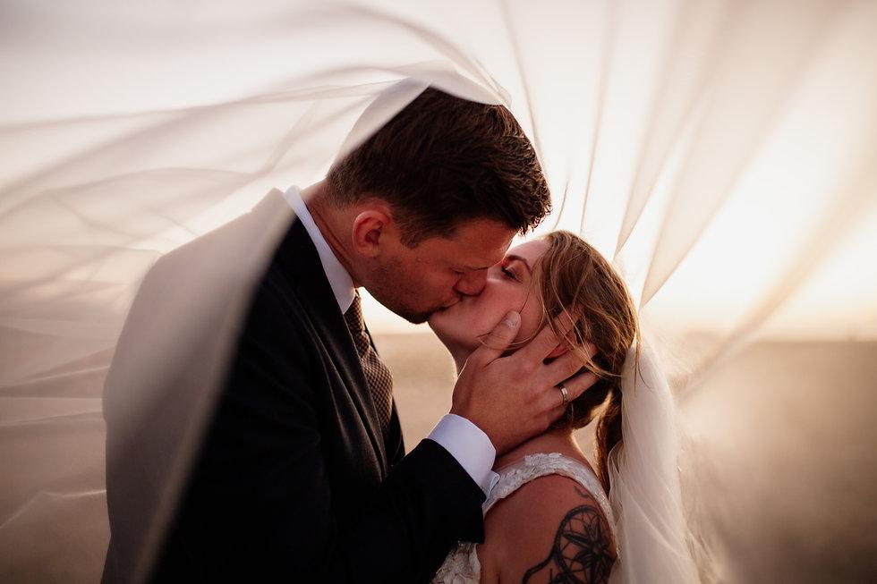 Tenerife Beach Wedding - Post Wedding -