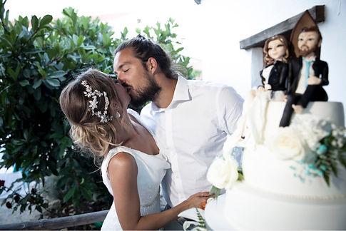 Licandro weddings Tenerife, finca weddin