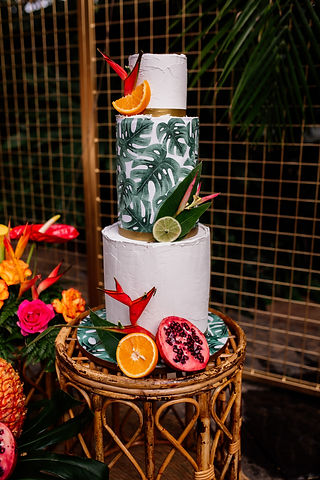 wedding cakes Tenerife, tarta de bodas t