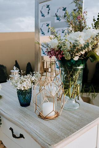 licandro weddings, wedding planning tene
