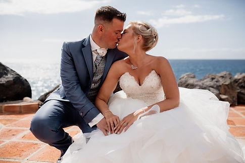 licandro weddings, weddings in beach clu