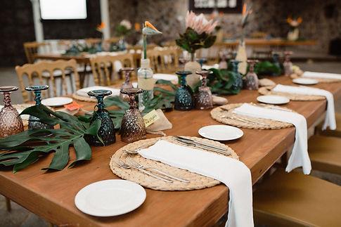 weddings in finca punta del lomo tenerif