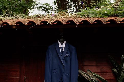 Licandro Weddings, Festival Style Weddin