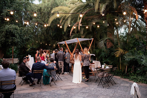 wedding planner tenerife weddings in fin
