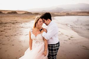 Post wedding photography Tenerife, post