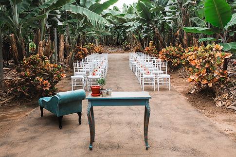finca weddings in tenerife, bodas en fin