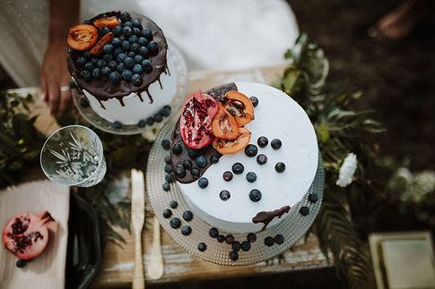 licandro weddings, wedding cake tenerife