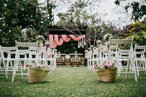 weddings in fincas in tenerife, wedding
