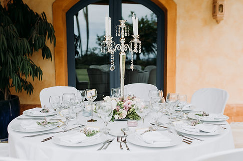 Finca wedding tenerife, licandro wedding