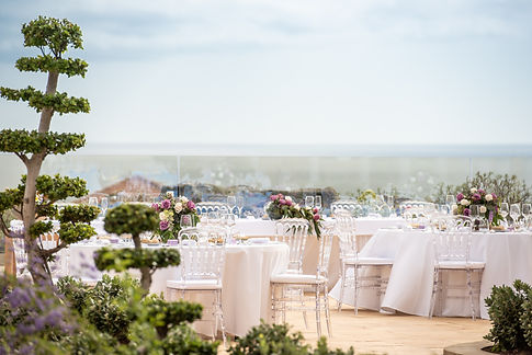 wedding day in gf victoria hotel tenerif