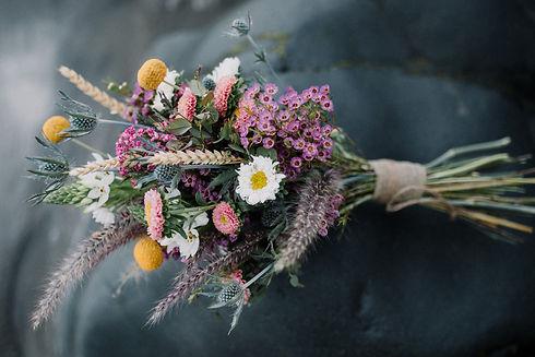 wedding flowers tenerife, ramo de novia.