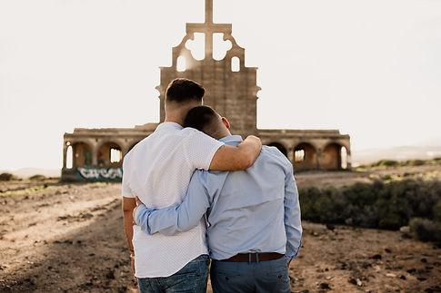 gay weddings in tenerife, licandro weddings wedding and event planners in tenerife