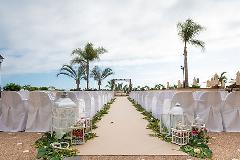 weddings in gf gran costa adeje, bodas e