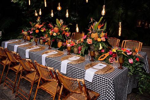 Licandro Weddings, wedding in finca punta del lomo tenerife, wedding stylists tenerife