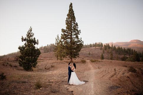wedding photographer tenerife, destination mountain wedding in tenerife, licandro weddings