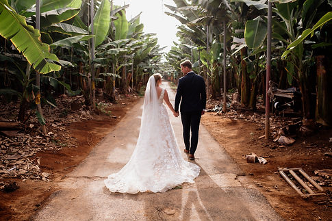 Licandro Weddings - weddings in finca pu