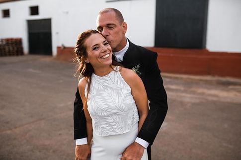 Licandro weddings, finca wedding tenerif