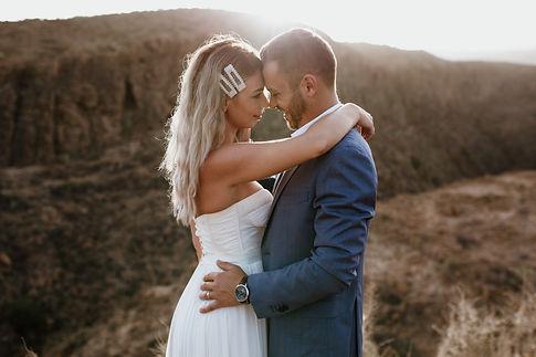Elopement Tenerife-Licandro Weddings- wedding planners in Tenerife