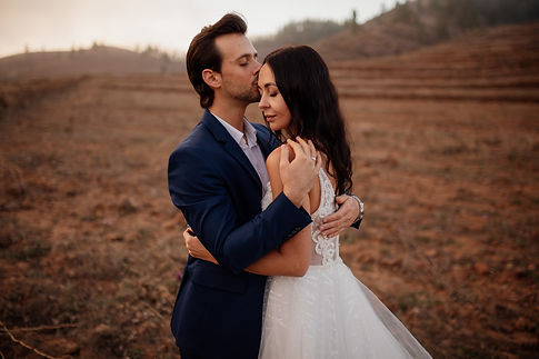 Licandro weddings, wedding planner Tener