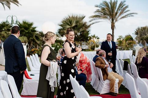 sheraton la caleta tenerife, wedding pho
