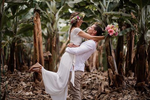 licandro weddings, weddings in punta del