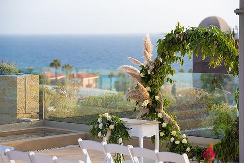 weddings in hotel GF Victoria tenerife,