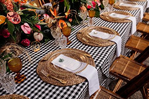 wedding decoration tenerife, licandro we