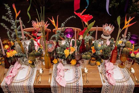 Licandro Weddings, Festival Style Wedding in a finca in Tenerife