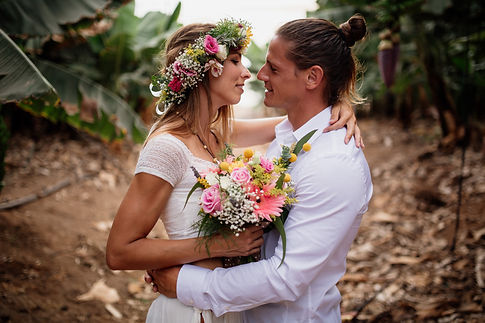 licandro weddings, weddings in fincas te