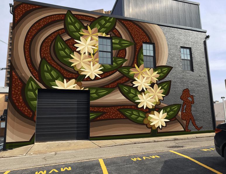 Mural Mock Up