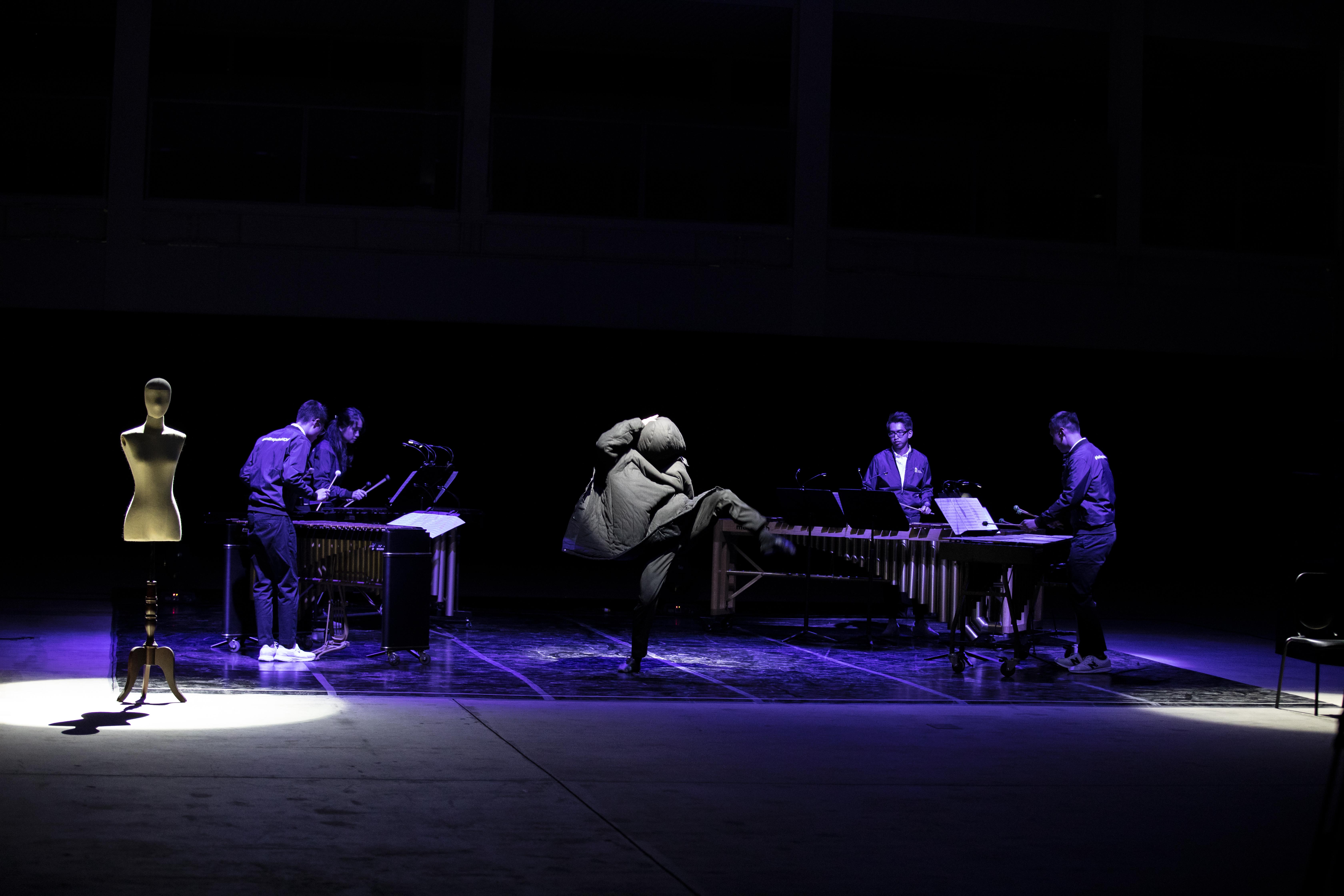 Korea Tour: ACA (Gwangju)