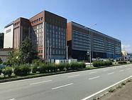 Rize Çay Fabrikası