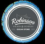 Robinson Lacanau