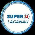 super U lacanau