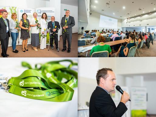 Konferencia Národná cena kariérového poradenstva 2018