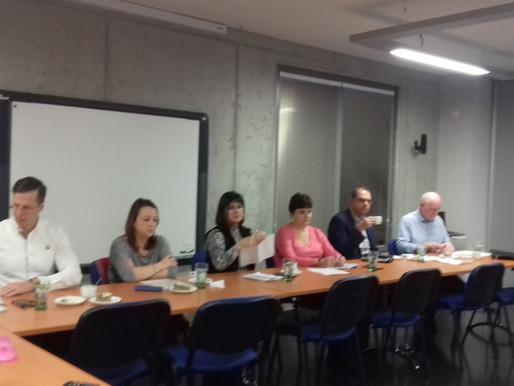21.jednání Výkonné rady Paktu zaměstnanosti Libereckého kraje