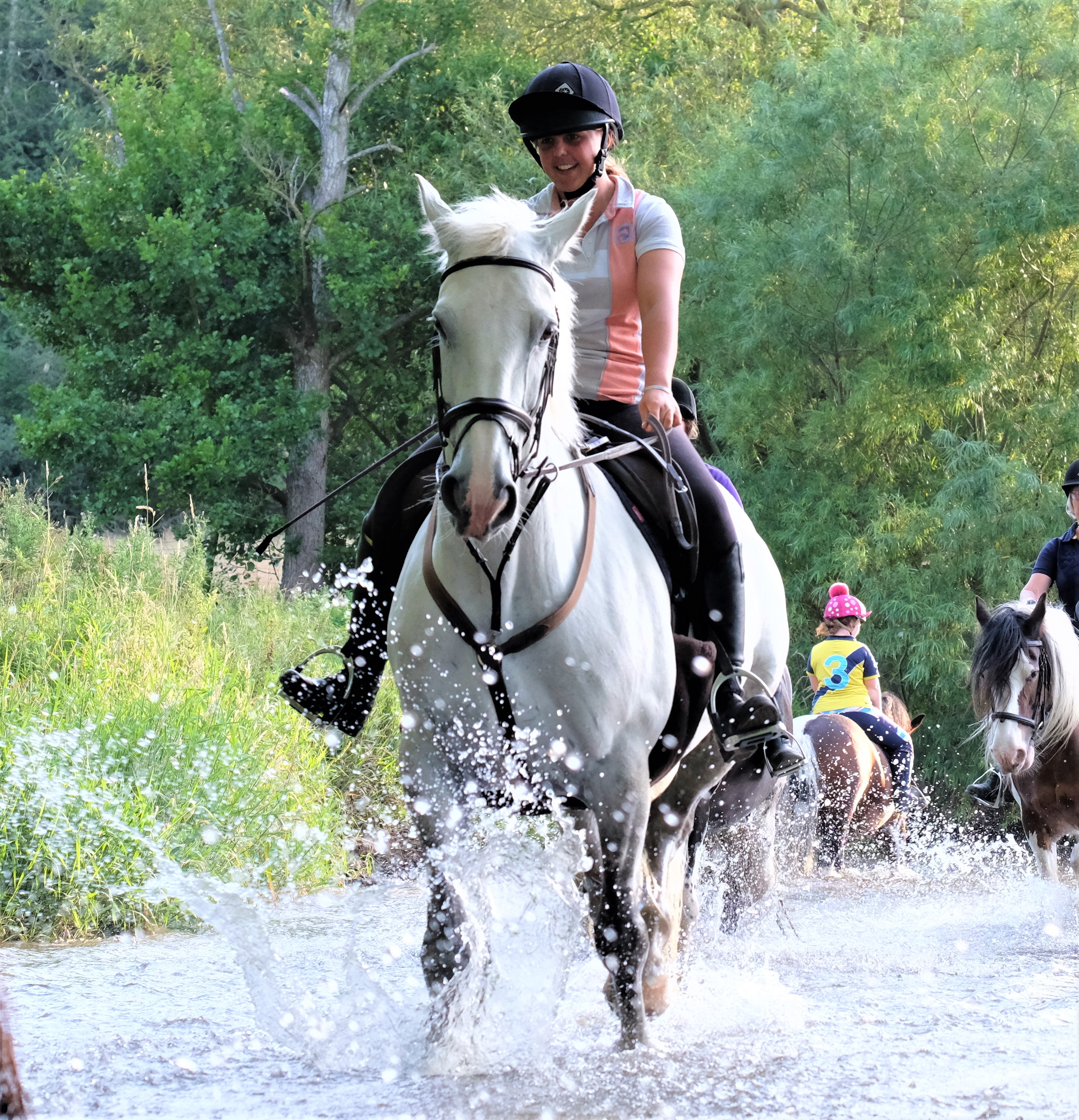 Llannerch River Ride 1 Aug 2019 (28)