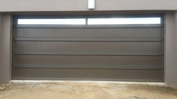 Aluminium Full R19 Double Door