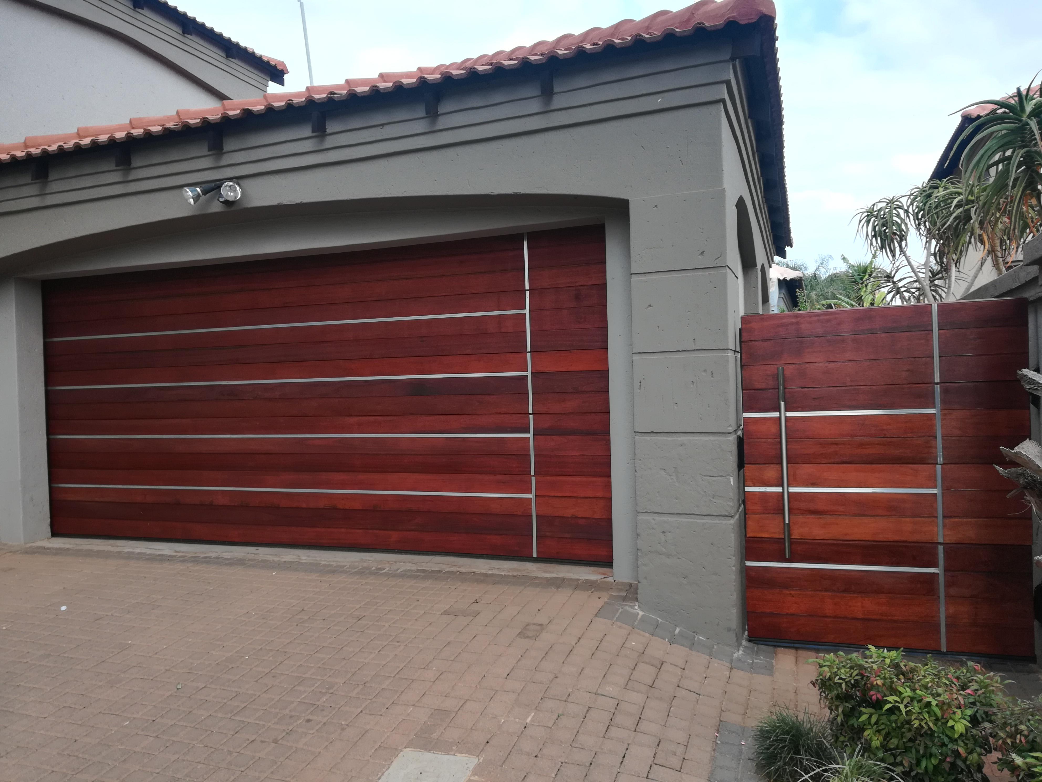 Horizontal Small Gate TLine