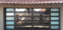 Classic Door Aluminium